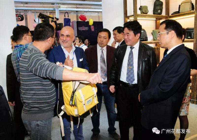 the 15th china shiling leather and its products fair 2 800x570 - The 15th China (Shiling) Leather and its Products Fair