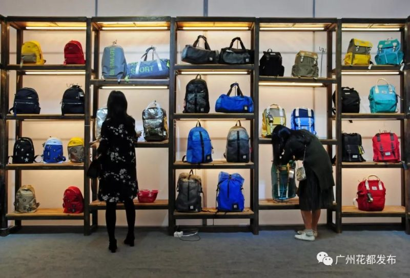 the 15th china shiling leather and its products fair 3 800x542 - The 15th China (Shiling) Leather and its Products Fair