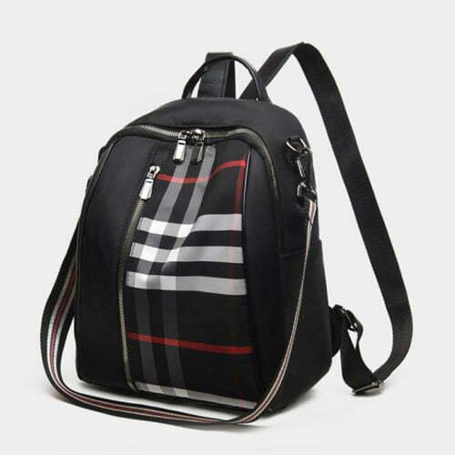 Copy brand burberry small fashion backpacks