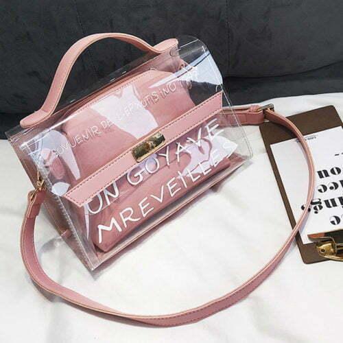 Guangzhou manufacturer custom made cheap bags online