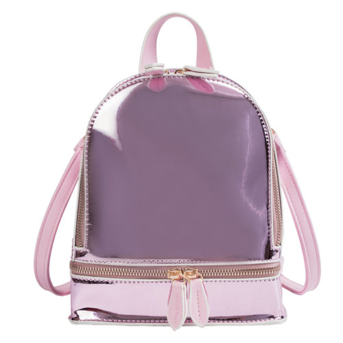 UN19053 500x500 - Fashion style jelly material girl backpacks for school