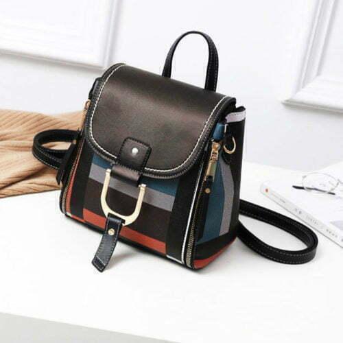 UN19055 black 500x500 - England popular design school backpack uk