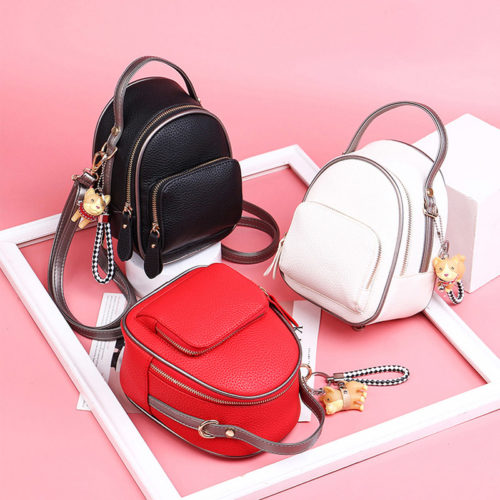 Directly factory supply students cheap small backpacks