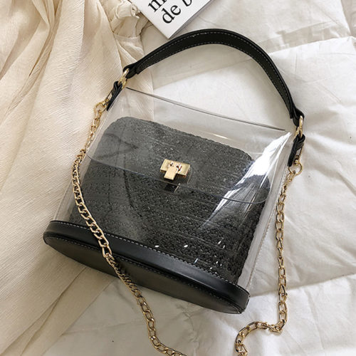 2020 Spring design ladies small hand bag