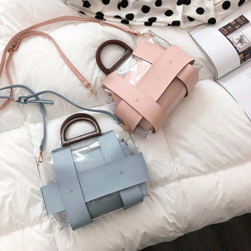 European designer bag in bag style ladies tote handbags
