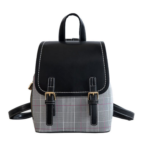 UN19073 500x500 - England designer medium capacity girls college backpacks
