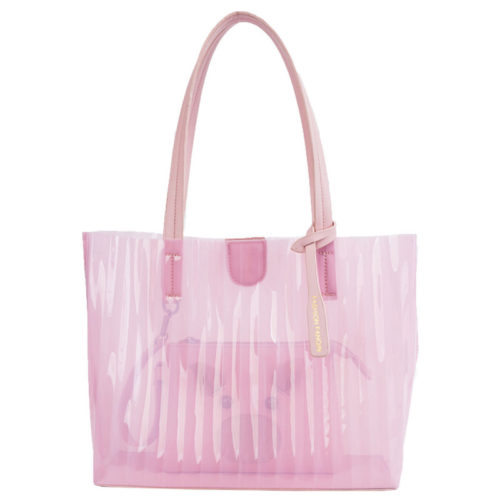 2020 new coming candy PVC women pink bags uk
