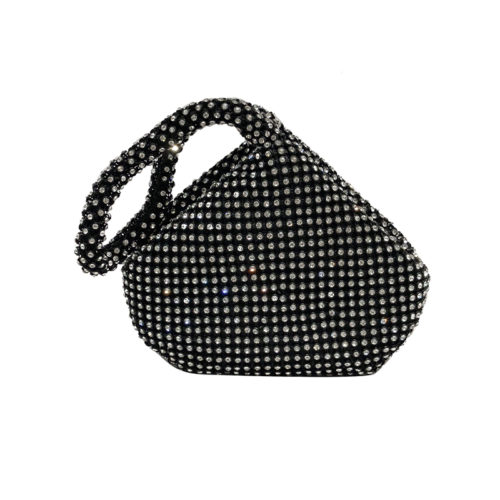 Good quality evening party ladies beaded bag