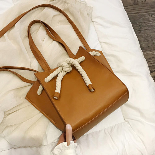 Famous brand designer fashion PVC leather large tote bags