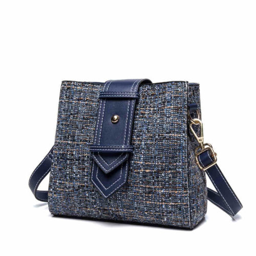 UN19103 500x500 - 2019 top selling women fabric bags with strap
