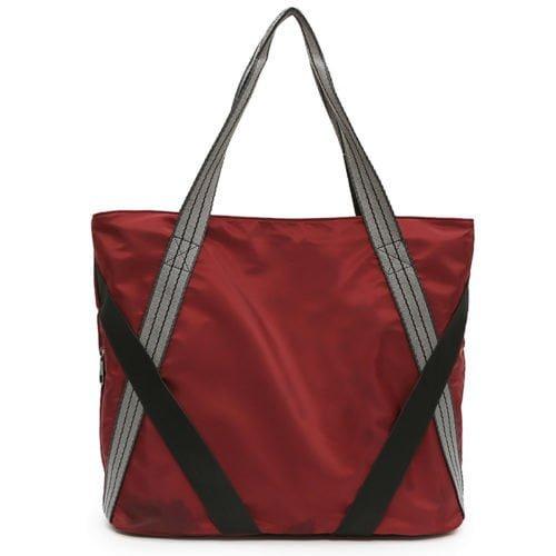 UN19107 500x500 - Cheap price OEM large nylon tote bags