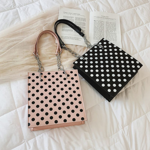2020 Spring style spots women cheap branded handbags