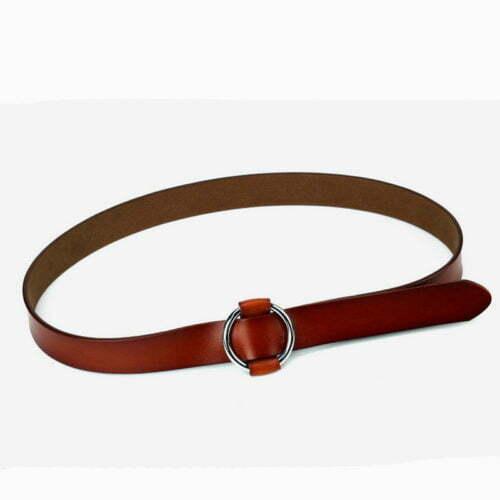 Purchase genuine leather belt online
