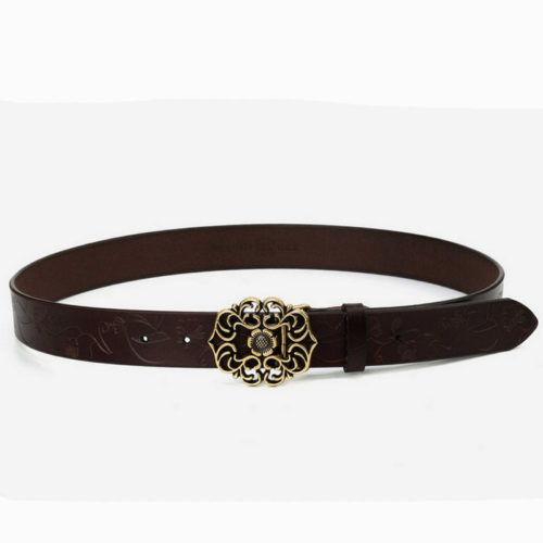 QYBD049 500x500 - In stock selling good price womens leather belt