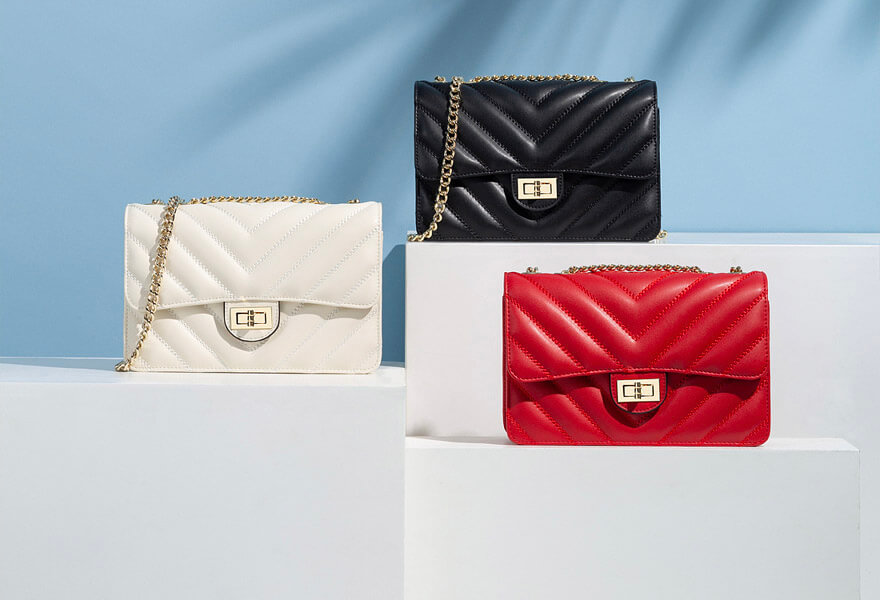uncle nine leather is your nice partner of women fashion bags