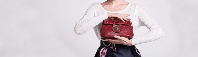 uncle nine leather is a professional women fashion bags manufacturer in China